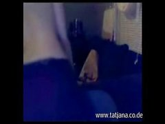 gothic teen on cam