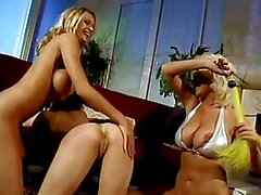 Behind Closed Doors With Briana Banks - Scene 2