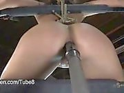 Sexually Broken (XXX Bondage 2)