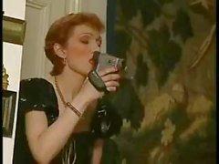 Красавица офисе секретарю Бэбетт трахается ее боссов а своей подруге