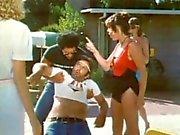 Летний лагерь Девочки (1983)
