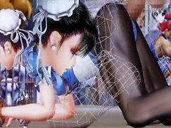 Mosaic: Kampf gegen Mädchen Lithium