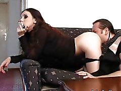 Balkan Butt Slave