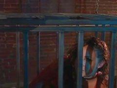 Monster enjaulado - Gianna Michaels