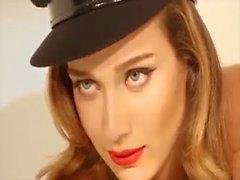 Maria Pinna Revista VIP