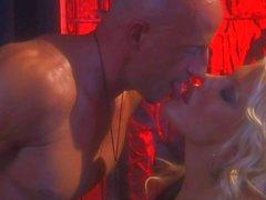 Jada Fire Jessica Drake und die Lana an der Etsch Kate in der heißen Orgie