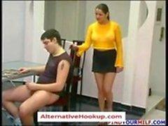 Russische reife Mama Oksana 8 - Reife Sex Video - Tube8.com_ (neu)
