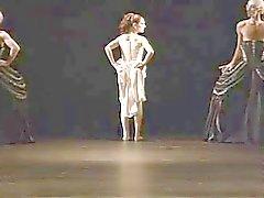Erotische Dansvoorstelling 14 - Zes Dances