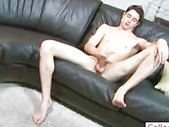 Alex Vaara busting his nuts 3 part5