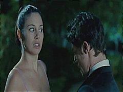 Blanca nackt Suarez 41 Sexiest