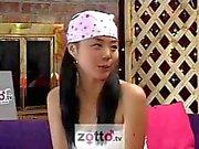 Корейских девушек бритые киски [ ZottoTV ]