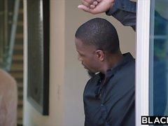 Geschwärzt Jada Stevens Huge ASS LIEBT BBC