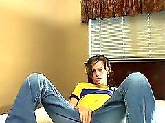 Sukupuolta homo nuoret vapaan video Ayden lähetti Meille tämä valu teipillä
