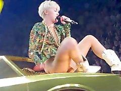 Miley Cyrus Konzert von Toronto