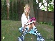 Sweet Schoolgirl - Kasia