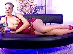 Hot Blonde Telephone Sex Girl Wi...