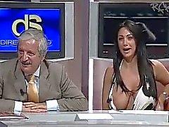 Marika Fruscio ( italyan tv )