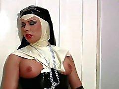 quente a freira
