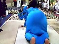 fesses arab dance compilation deux