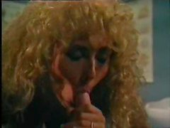 Блондинка Monique Холла и Тома Чапман в классический ебет месте