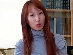 Russo da Ásia Oriental Estrela Pornô de Dana de Kiu , entrevistas
