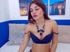 Video Chat Cutie Hot Teen Fisting E1 HD