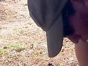 Trasgredicente teen poliziotto nero Border Jumper mette fuori alla grande!
