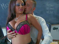 Indiana woman Priya Rai is a hot teacher that loves - Pornsharing nude videoclip