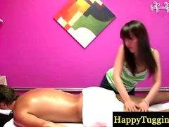 Caldo massaggiatore asiatiche ottiene nudo per prezzo