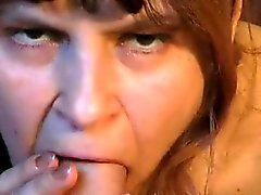 1fuckdatecom Rus büyüleyici amatör oral seks Genia