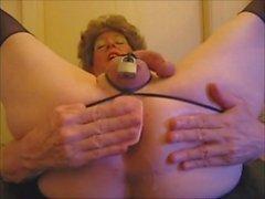 Joanne slam - ruiskuttaminen kohtauksia