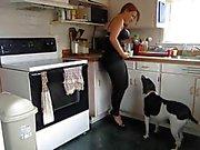 cozinha lycra