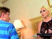 Miss Jenson commands Jason Lang