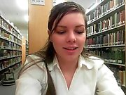 She Like Library and..