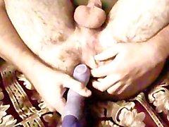 Fingern und spiele ich mit meinem Arsch