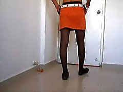 Crossdresser wijzigen Dress