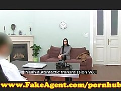FakeAgent Кот ходьбы Model
