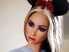 The Hottest Sex Dolls Ever!
