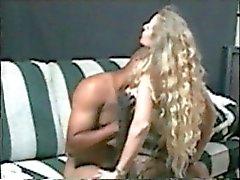 Klan Wife Gets Blacked