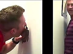 Hoyo aficionados realiza anales con individuo gay en spycam