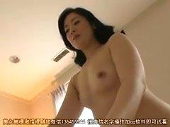 Japanisch Stiefvater Tochter