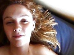 Relaciones sexuales la novia caliente de