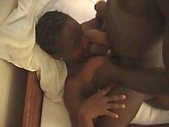 afrikansk porr