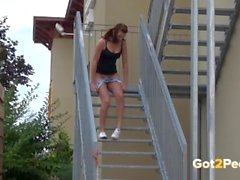 Got2Pee - Peeing Women Compilation 005