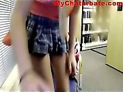Library Buttplug Webcam Girl 5