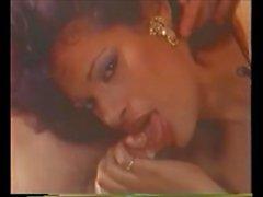 Vintage stars - cumshots compilation