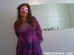 Mature lover is so hot