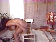 Shelagh Гаррисон - классическая дразнилка две .