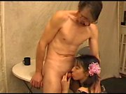 SB3 She Always Expects A Fuck From NOT her uncle !