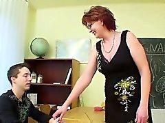 Domestiche Visualizza insegnante giovane ragazzo german come rimanere incinta
